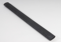 Handgrip Raymond Ceulemans (rubber) black