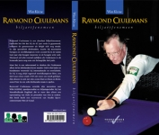 Pocket book Raymond Ceulemans ® Biljartfenomeen (dutch)