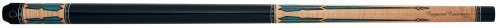 Raymond Ceulemans ® cue, HQ-12 / 4 with 2 shafts
