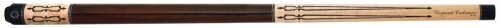 Raymond Ceulemans ® cue, HQ-12 / 5 with 2 shafts