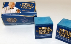 World Legend Chalk box 2 pcs.
