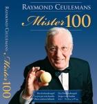 Mister 100 book, Raymond Ceulemans ®